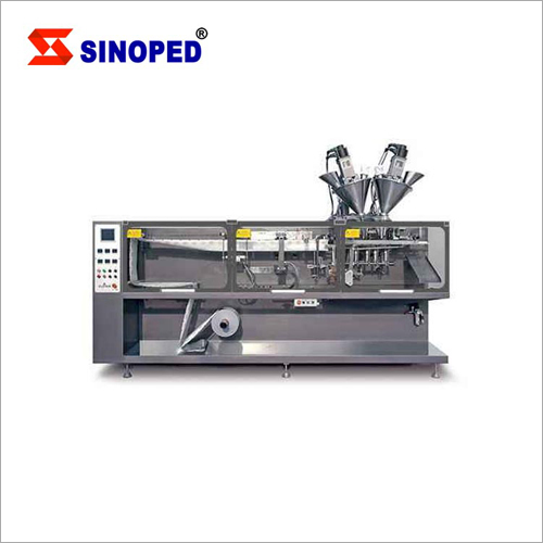 Horizontal FFS Packing Machine