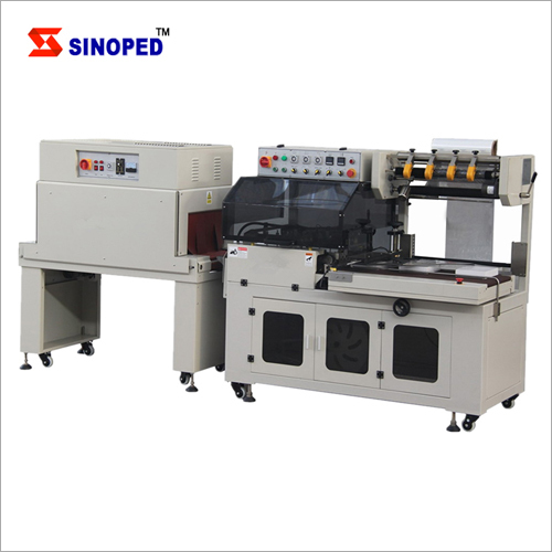 Bottle Wrapping Packaging Machine