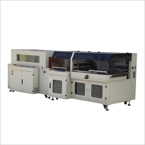 High Package Heat Shrink Packing Machine