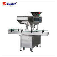 Bottle Filling And Packing Machine