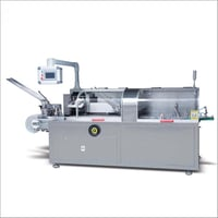 Flow Pack Products Cartoning Machine