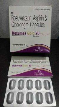 ROSUMAS GOLD 20