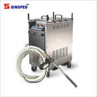 Industrial Dry Ice Pelleting Machine