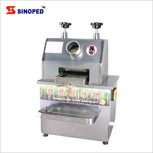 Automatic Electrical Sugarcane Juice Machine