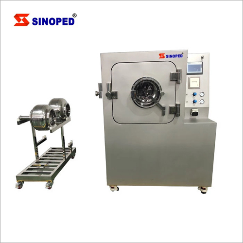 Sugar Tablet Coating Machine