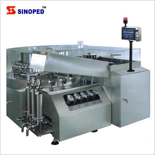 Automatic Vertical Ultrasonic Washing Machine