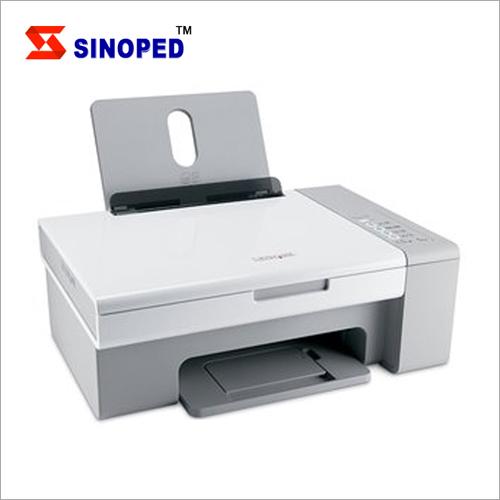 Manual Ribbon Expiry Date Printing Machine
