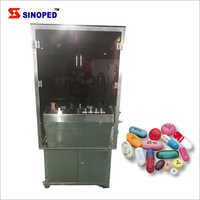 Automatic Tablet Printing Machine