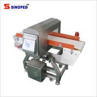 Metal Detector For Food Machine