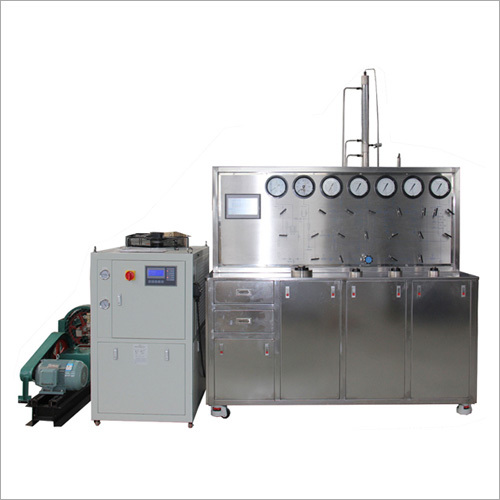 Co2 Extraction Machine
