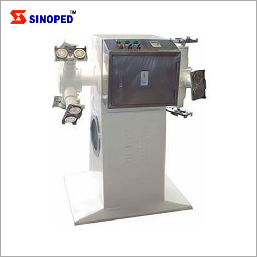 Automatic Hollow Chocolate Molding Machine