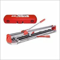 Rubi Star-63 Manual Tile Cutter With Carrying Case