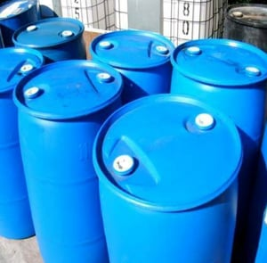 Industrial mix solvent