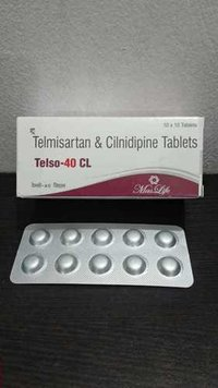 TELSO 40CL