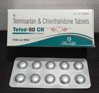 TELSO 80CH