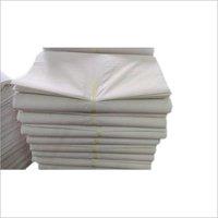 Off White Rotto Pocketing Fabric