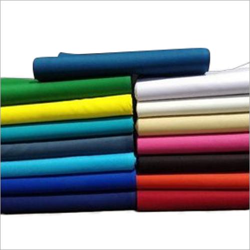 100 Gram Cotton Poplin Fabric