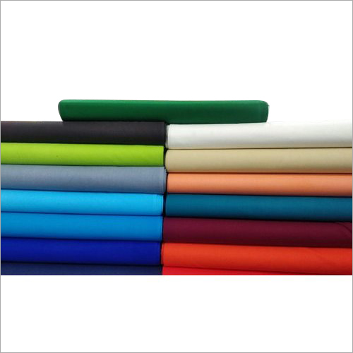 95 Gram Cotton Poplin Fabric