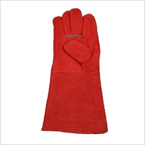 14 Inches Winter Hand Gloves