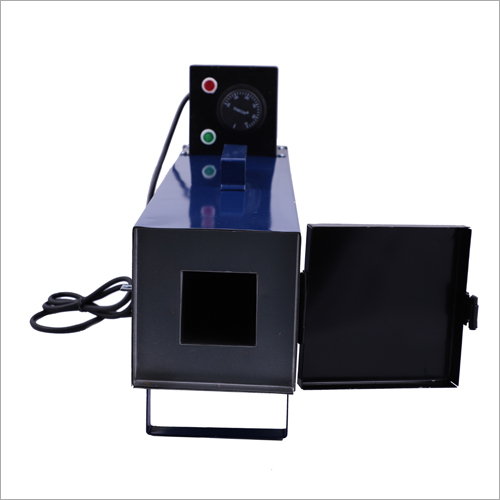 Electrode Drying Square Carry Ovens
