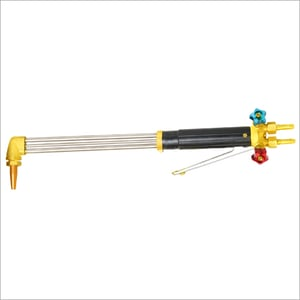Weldtrix Nozzle Mixing Gas Cutting Blowpipe