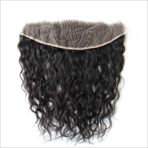 Natural Wavy Lace Frontal,human Hair