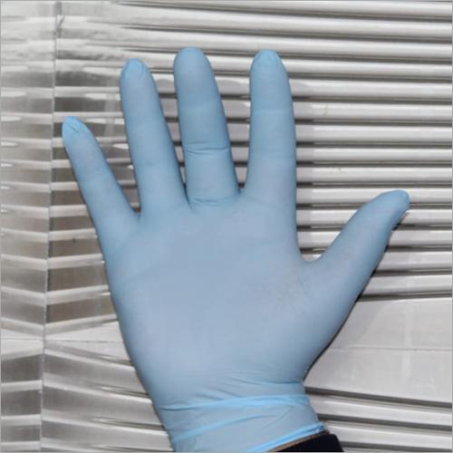 Full Fingered Acid Proof Glove