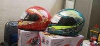 ZX-9  Helmets
