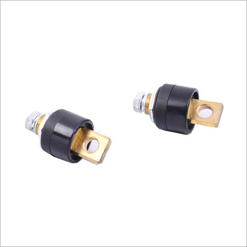 Electric Push Type Connectors