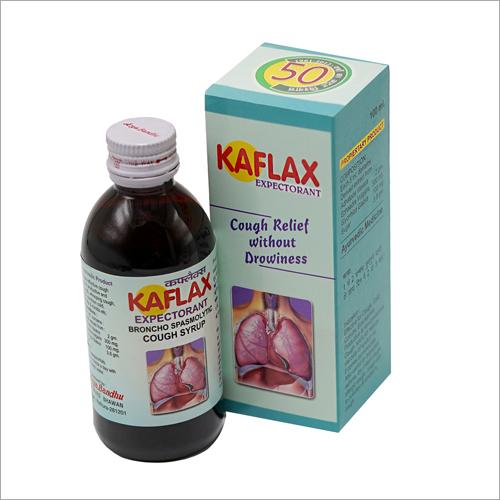 Kaflax Syrup