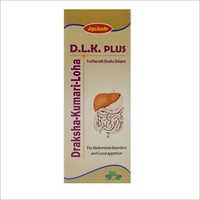 D.L.K Plus
