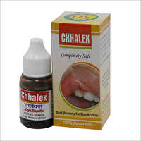 Chhalex Mouth Ointment