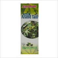 Ayurvedic Arand Tail