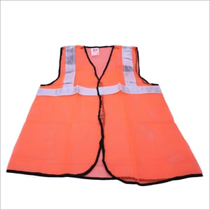 Safety Industrial Jacket