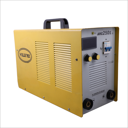 ARC 250 Single Phase Welding Inverter Machine