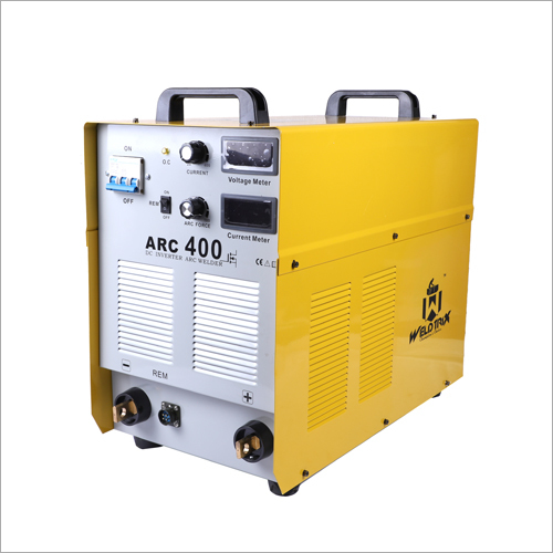 ARC 400 MIG Welding Machine