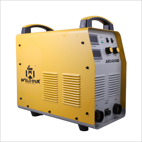 ARC 400HD Welding Machine