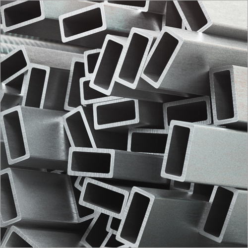 Aluminium Square Pipes