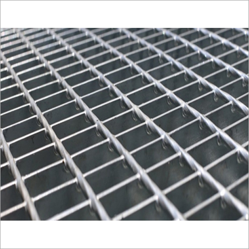 Electro Forged Gratings