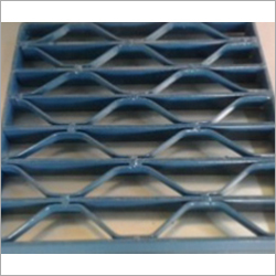 Manual Welded Gratings