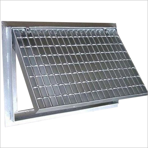 Welded Gratings