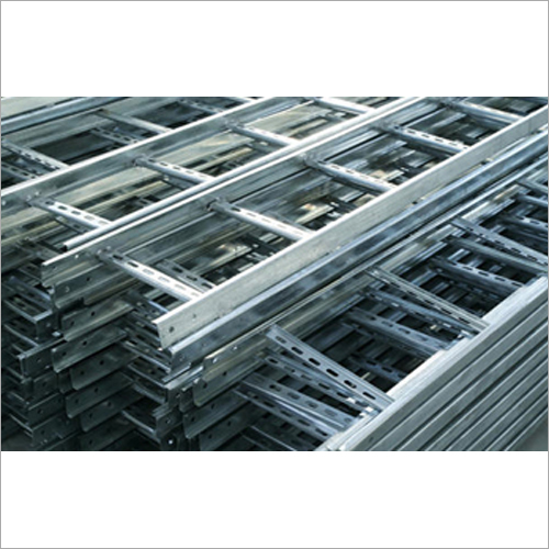 Galvanized Perforated Cable Tray