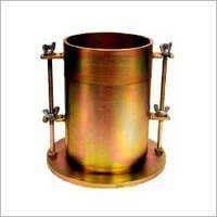 Concrete Cylinder Mold