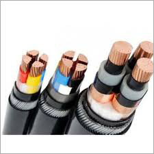 Copper Armoured Cable
