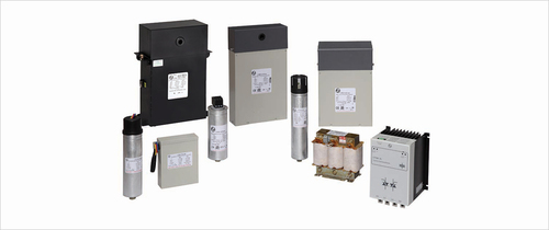 Power Quality Solution (Capacitor)