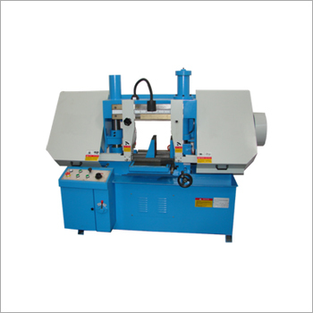 Horizonal Bandsaw Machine BDH-200