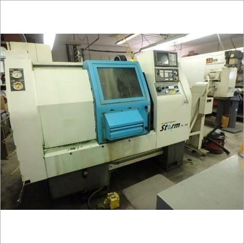 TC Colchester Machine