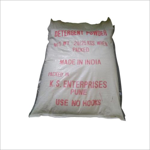 25kg Detergent Powder