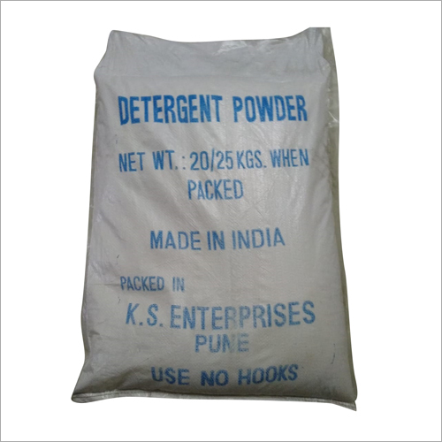 Industrial Detergent Powder