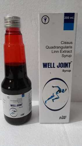 WELL JOINT SYRUP